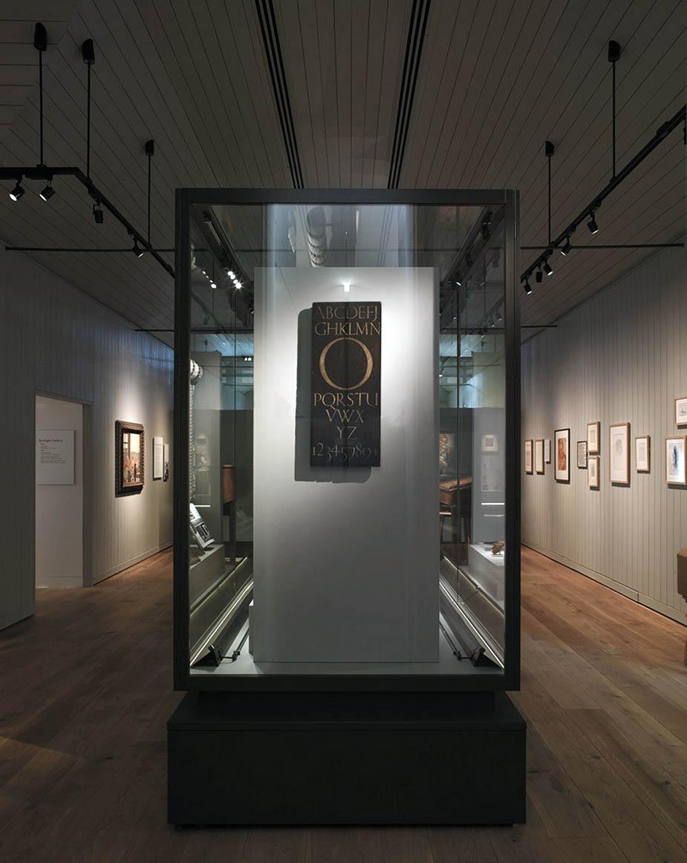 музей прикладного искусства, Дитчлинг