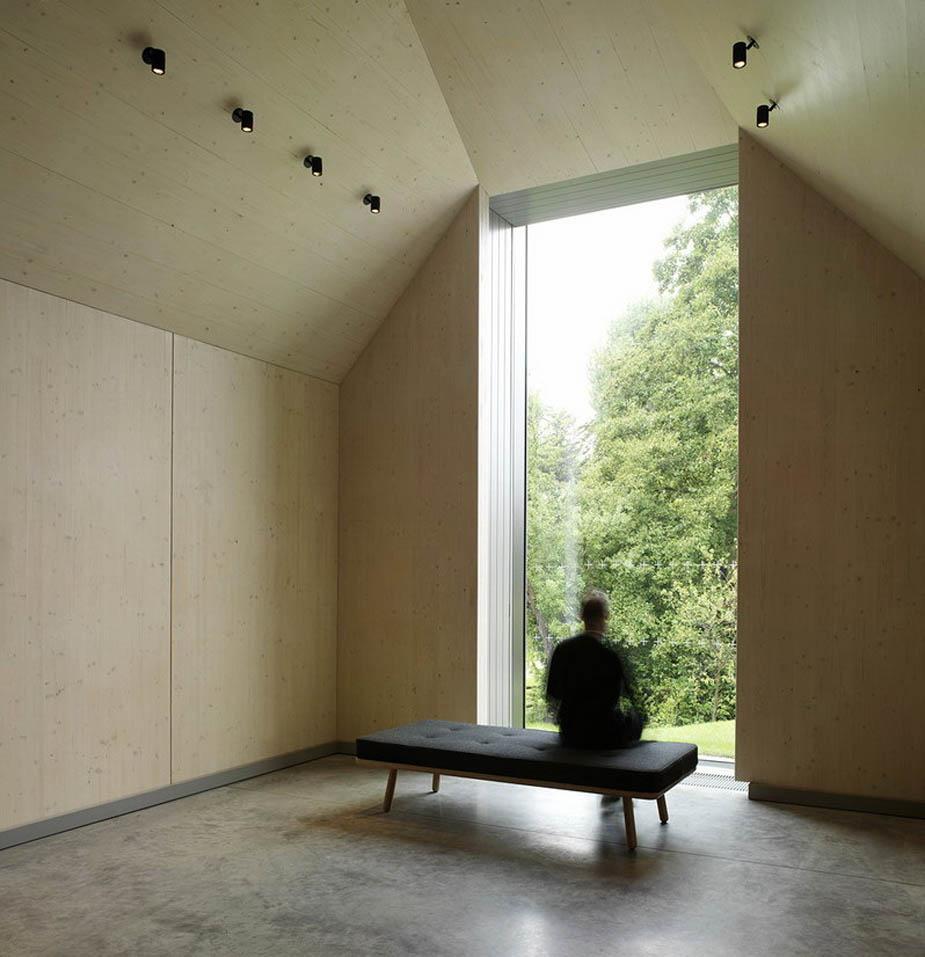 музей прикладного искусства в Дитчлинге, Англия