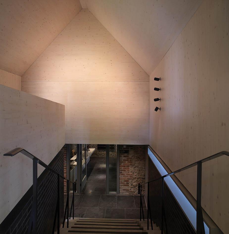 музей прикладного искусства в Дитчлинге
