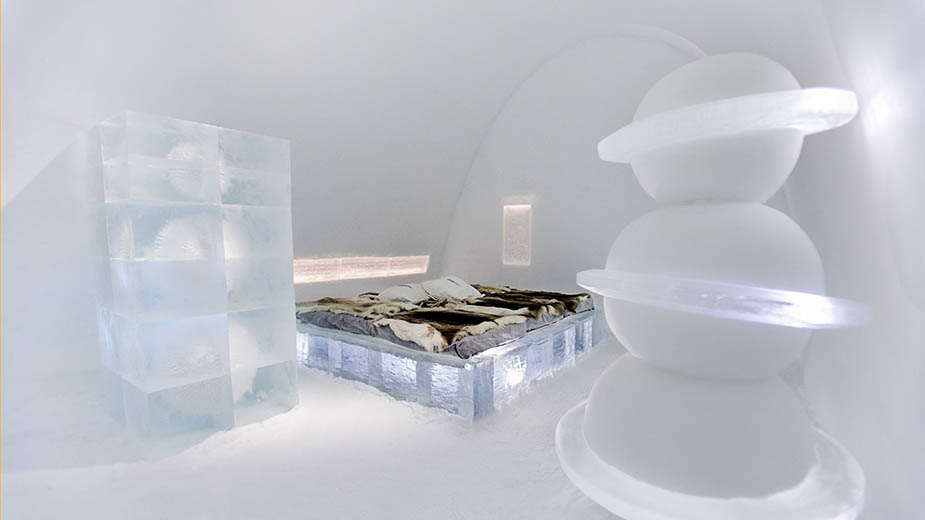 Icehotel, Юккасъярви