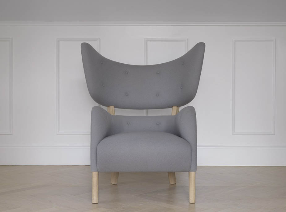 My Own Chair, By Lassen